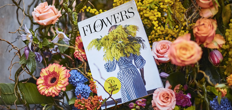 elle-flowers-magazine-consumer-lifestyle-glossy-monthly-florist-flowers