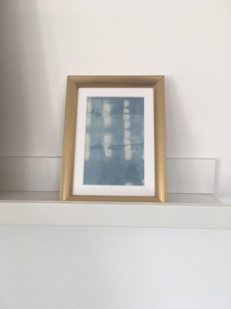 Indigo Frame