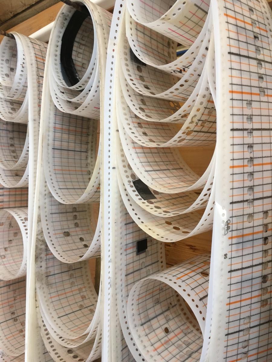 Skye Weavers Patterns