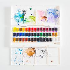 cotman-watercolour-studio-set-45-half-pan
