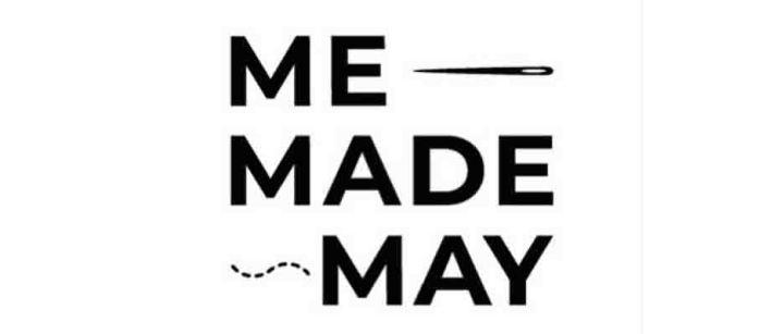 Me Made May2019
